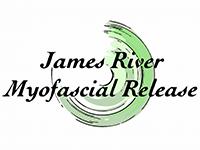 James River Myofascial Release logo