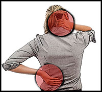 James River Myofascial Release helps treat many kinds of pain.