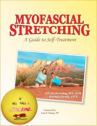 Myofascial Stretching: Guide to Self-Treatment